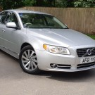 Volvo S80 D3 Automatic for sale by Woodlands Cars (4)