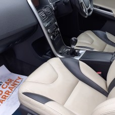 2010 Volvo XC60 2.0 D3 R-Design for sale by Woodlands Cars Ltd (1)