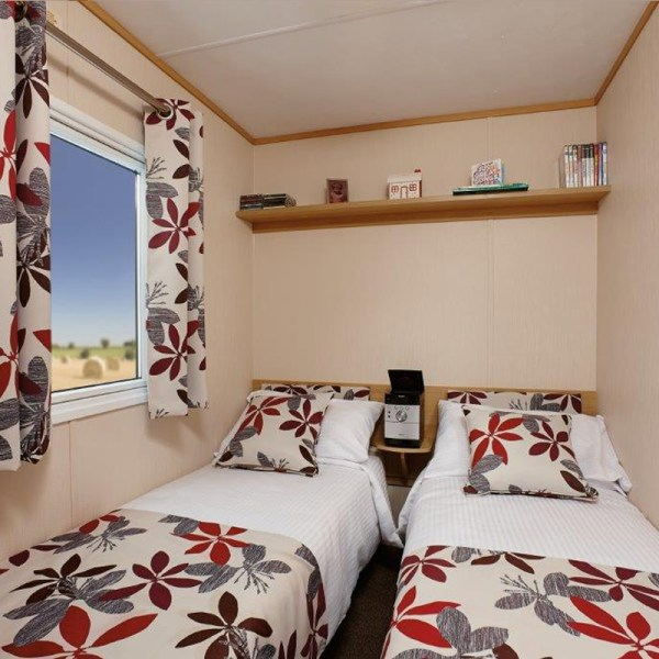 Caravan 1, Carnaby Accord