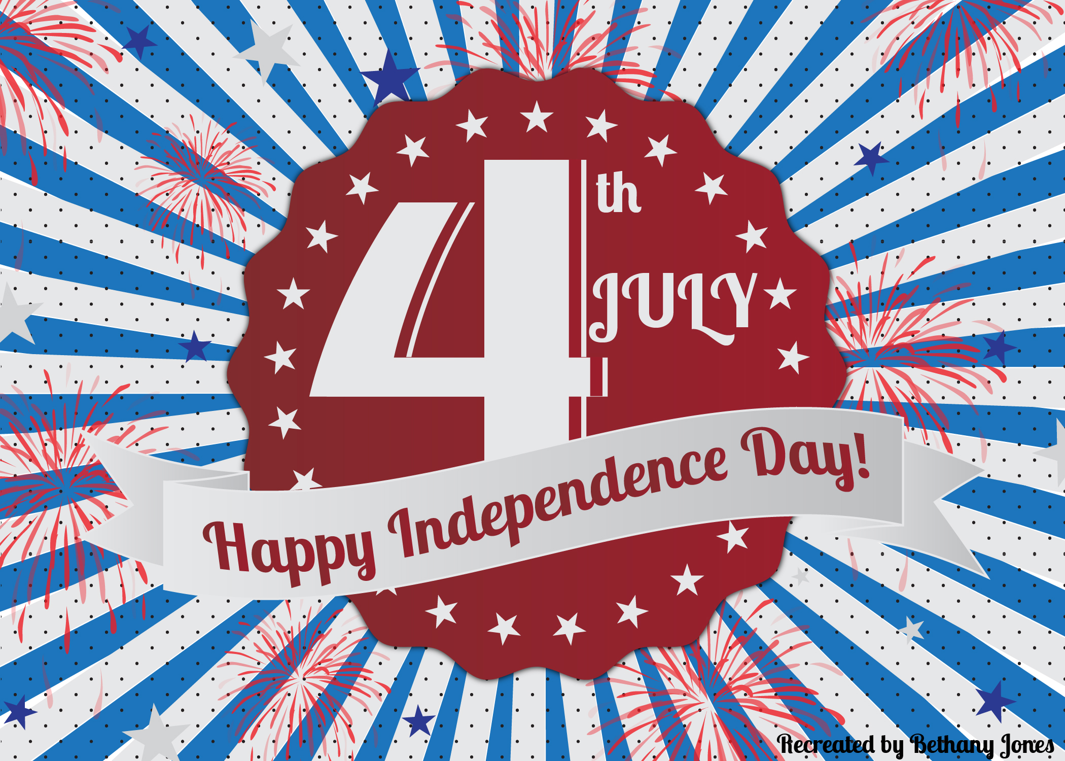 It S The 4th Of July