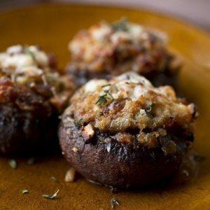 potobello mushroom