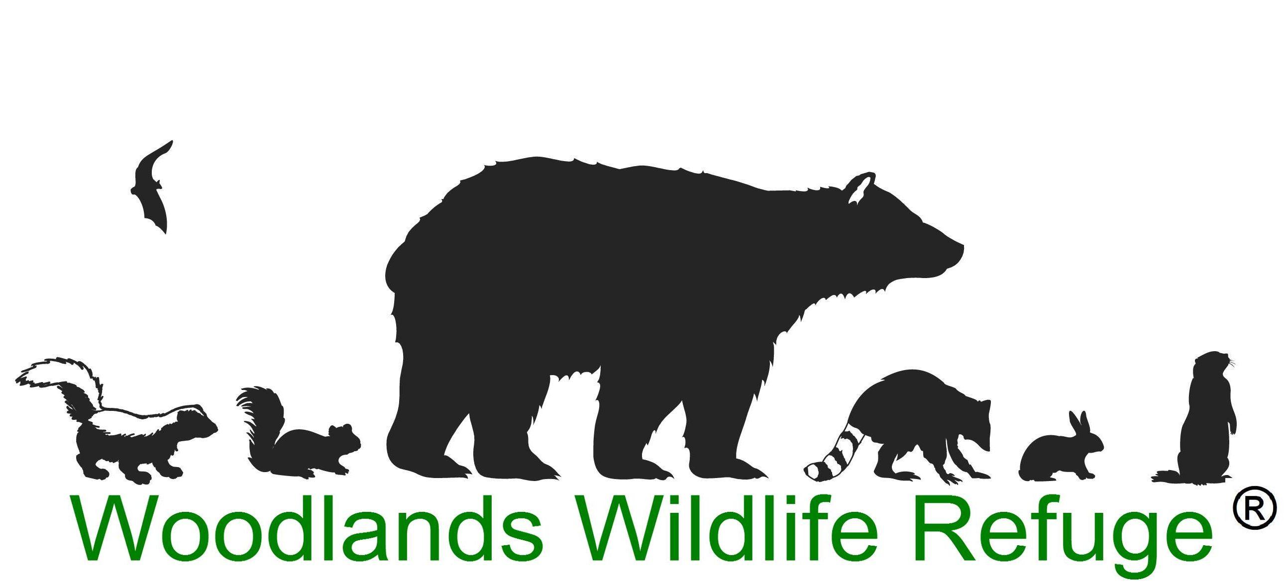 Woodlands Wildlife Refuge