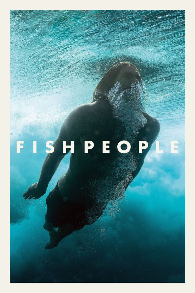 Movie Poster for Fish People