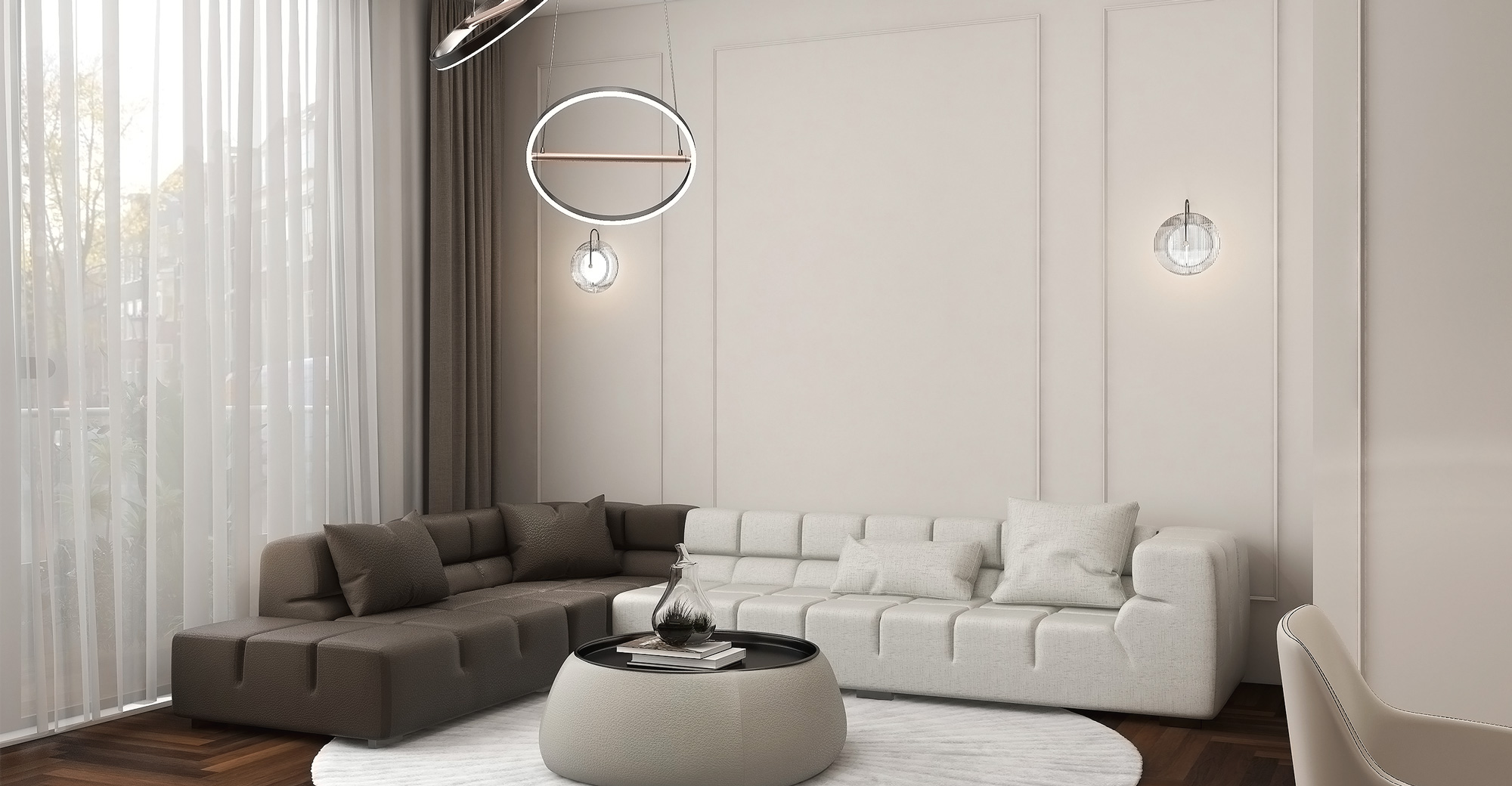 梧棲 台中 室內設計 狀況 住宅 客廳 interior design taichung taiwan 台灣 Wuqi residential living room