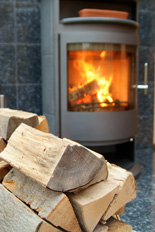 Buy logs for stoves
