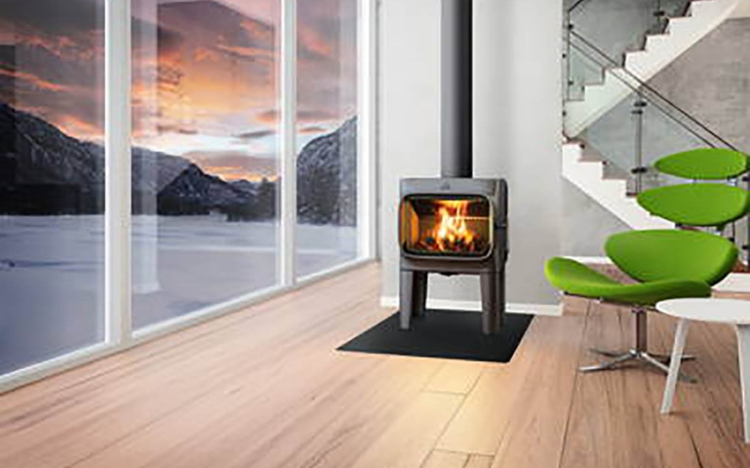 Wood Burning Stoves – New Regulations for Cleaner Air