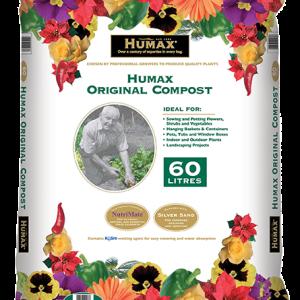 humax original garden compost