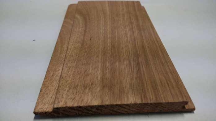 Kayu Damar Hitam For Wood Flooring