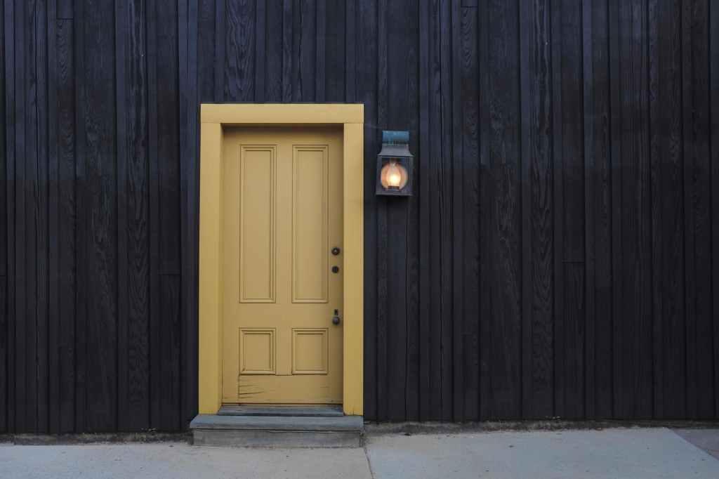 Timber Door Wooden Door By WoodMalaysia