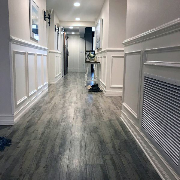 Wainscoting Ideas Design 7 By WoodMalaysia