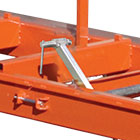 Log Clamps