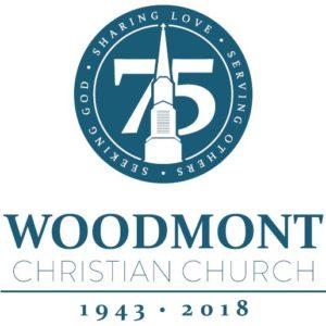 75th logo