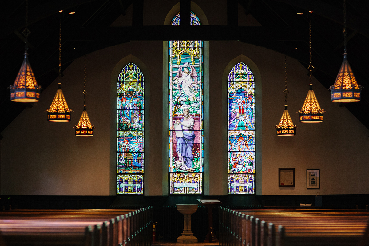 Challenges for the 21st Century Church
