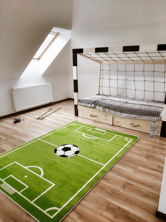 FootballBED