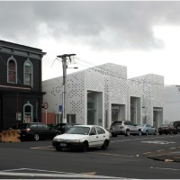 New development on Mackelvie St. | Ponsonby