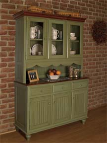Wood N Things Furniture Dining Room Hutches Buffets