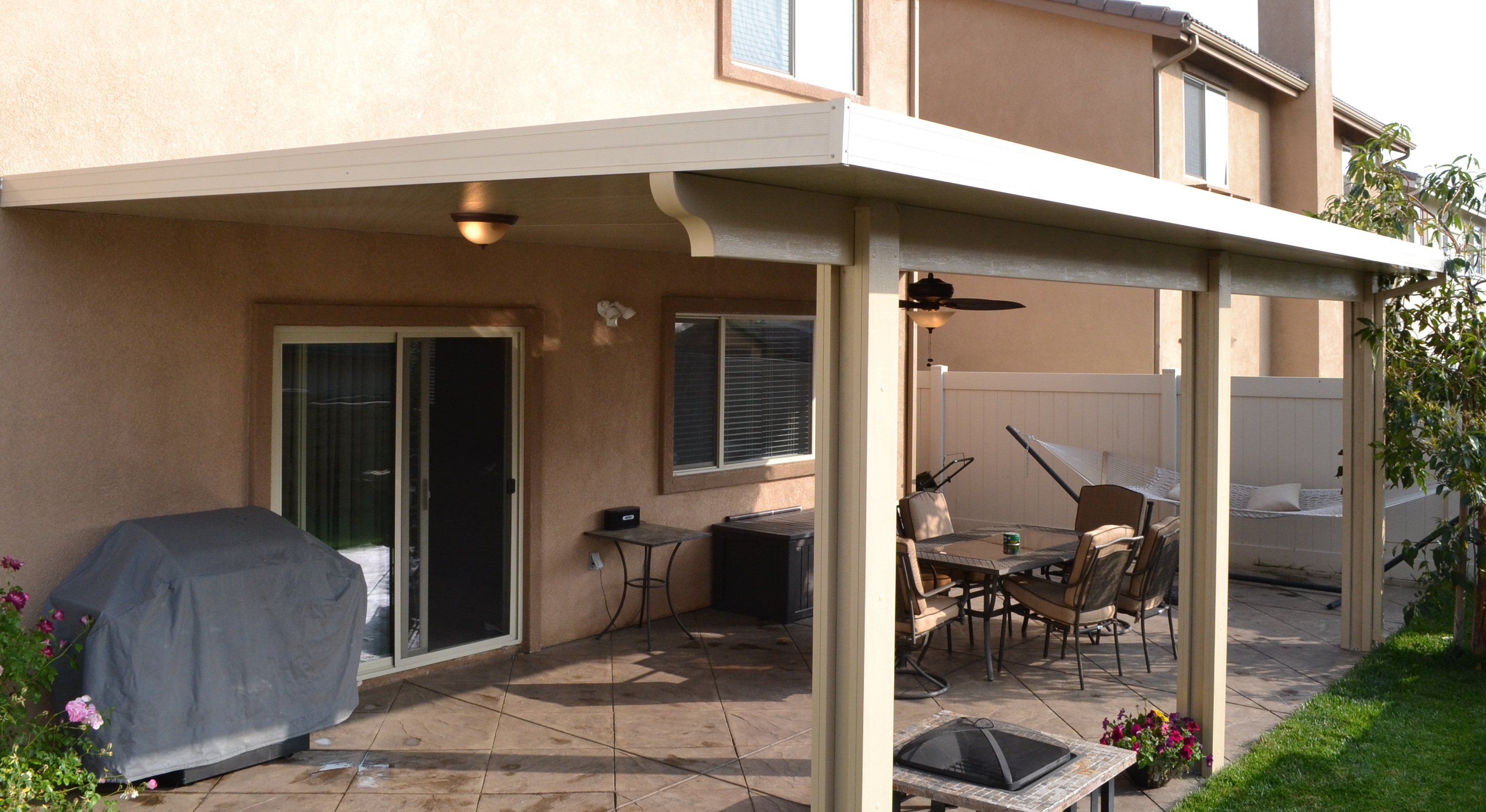 Wood Patio Covers | Perfect for Every Home! on Patio Cover Ideas Wood id=89366