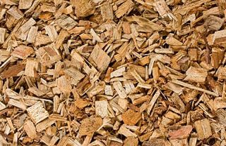 wood chip boiler biomass