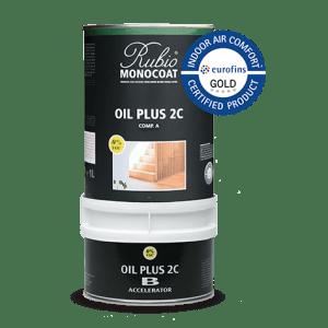 Rubio monocoat oil plus 2 c