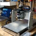 CNC 3040 Machine