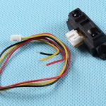 Sharp's GP2Y0A21YK0F Infrared Proximity Sensor