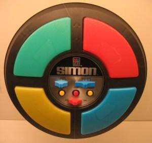 Original Simon Game