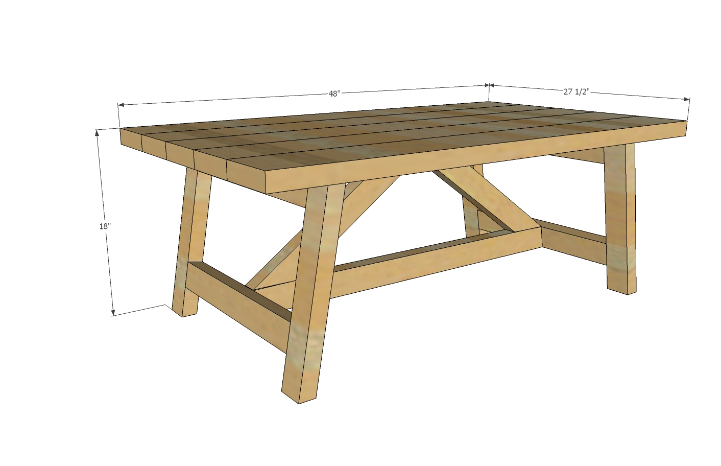 Mass Wood working: Know More Woodworking table plans on Coffee Table Plans  id=73572