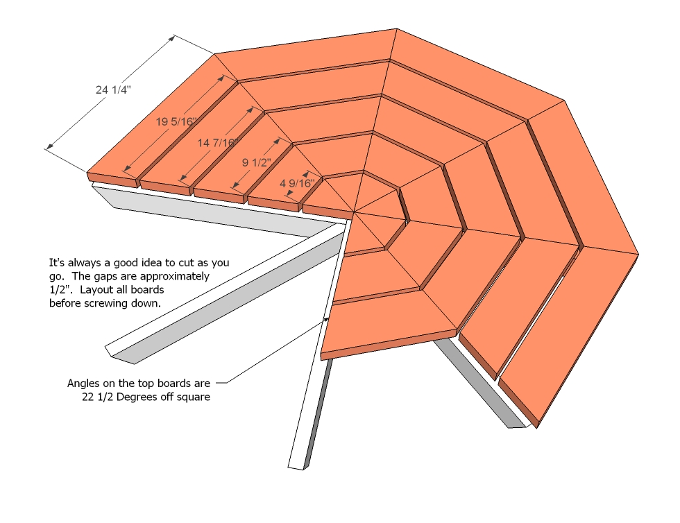 Wood Project Ideas: Build Plans For Picnic Table Bench