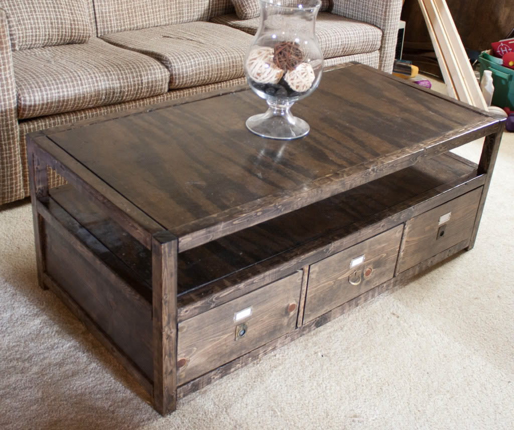 coffee table woodworking plans - WoodShop Plans on Coffee Table Plans  id=88888
