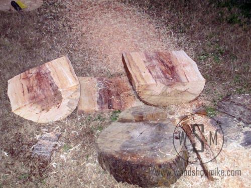 Split Log
