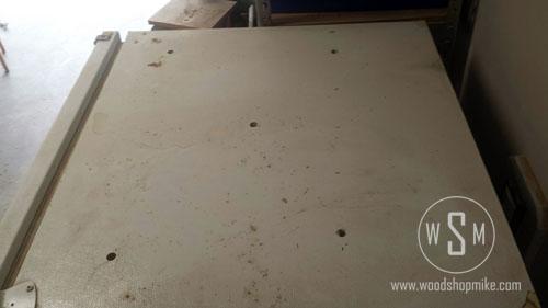 Vent Holes in Top, DIY Kiln