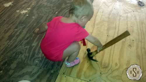 baby-helper-3-our-fix-it-up-house-removing stairs