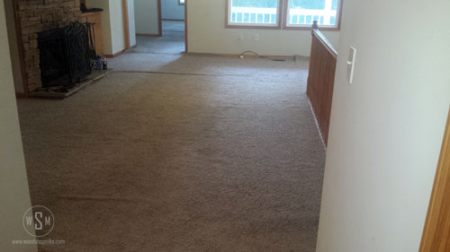 removing-carpet-before