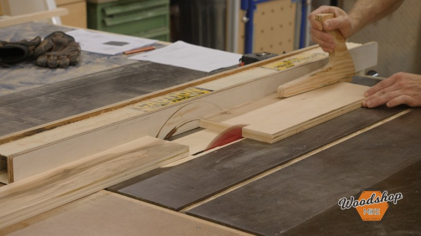 Table Saw, How to Make a Kitchen Island