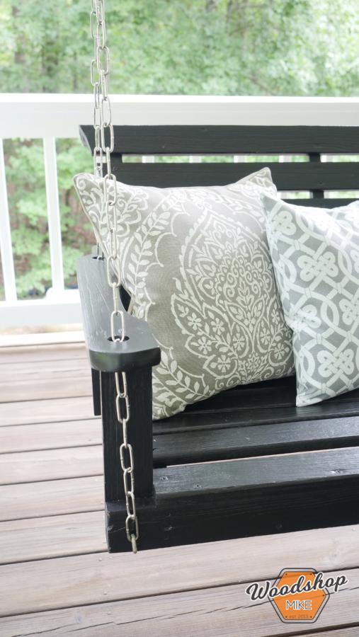 repair outdoor furniture