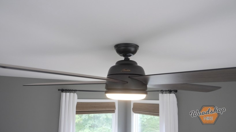 Hunter Romulus Ceiling Fan