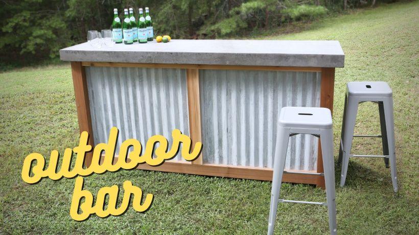 Outdoor Bar Thumbnail