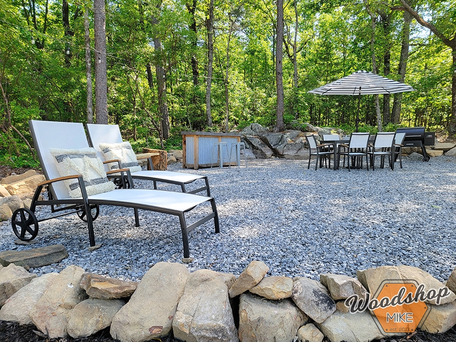 perfect chase loungers for outdoor living space