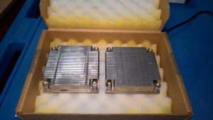 R410 Heatsinks