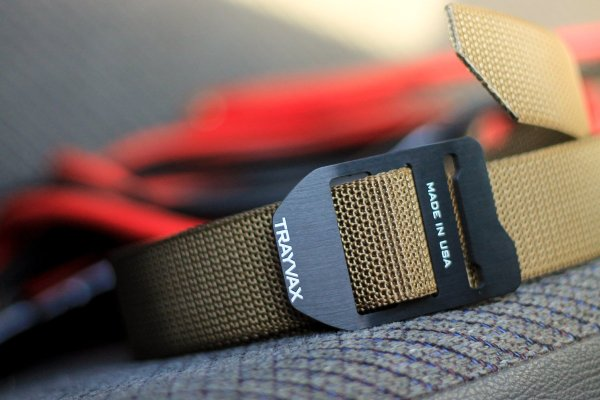 Trayvax Cinch EDC Carry Belt