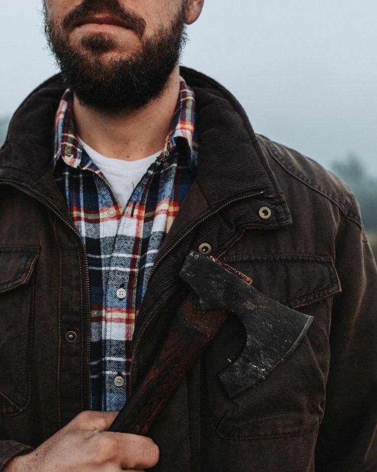 Lumberjack's Wax