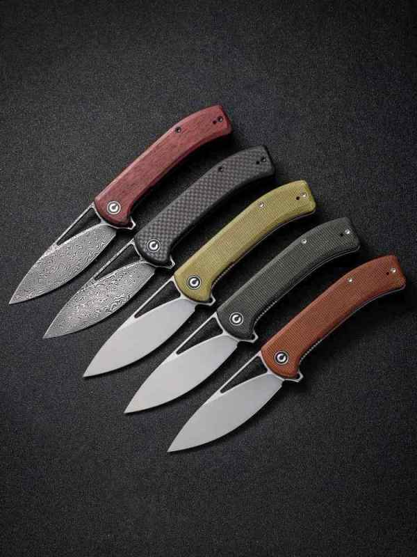 Civivi Riffle Pocket Knife