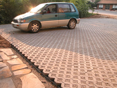 Permeable-Driveway