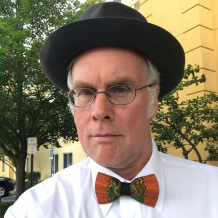 John-Elder-Robison-Woodstock-Bookfest-2018