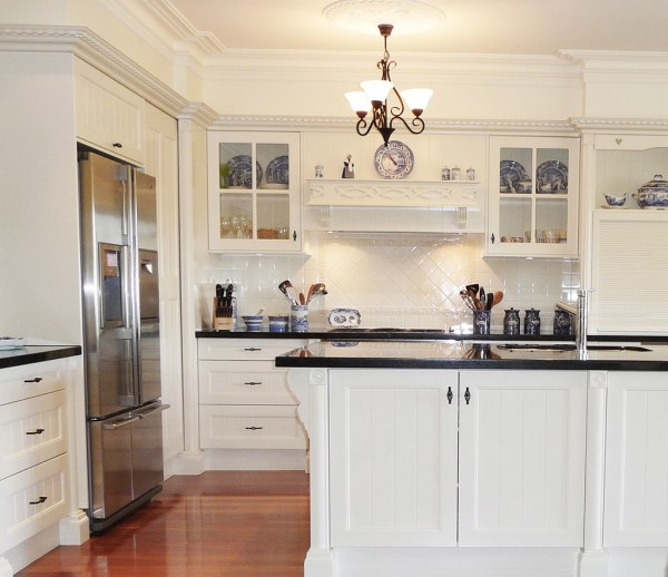 How to enhance my iconic Queenslander kitchen style