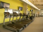 fitness centre AYRMC (1)