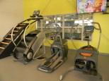 fitness centre AYRMC (2)