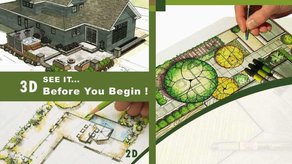 Landscape Design Rochester NY