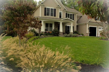 Landscape Design and Landscape Renovations Rochester NY