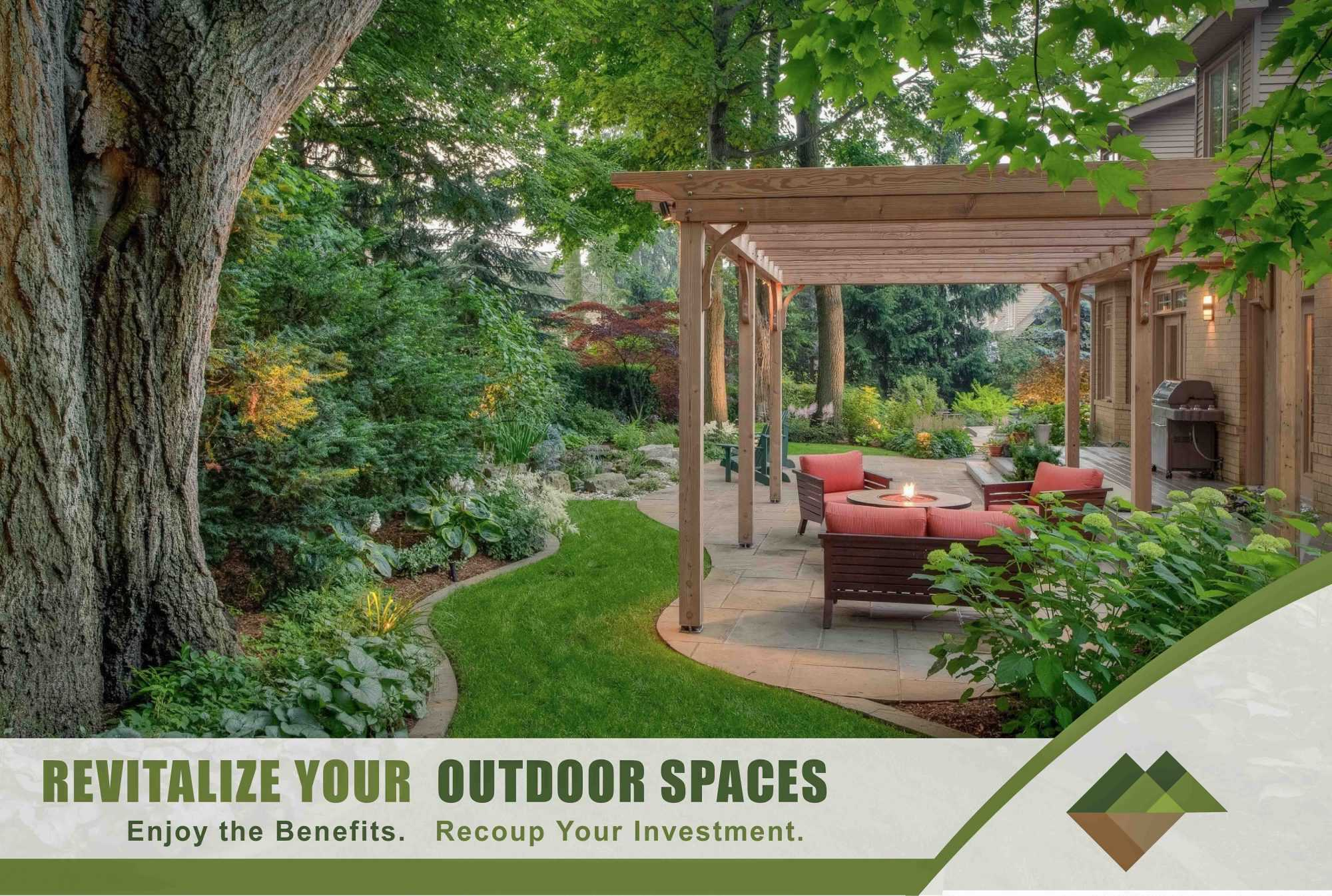 Average Backyard Renovation Cost on Backyard Renovations Cost id=56696
